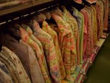 マイクロファイバーの婦人パジャマが処分特価です!