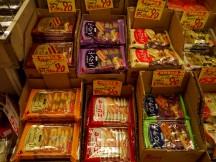 ブルボン洋菓子が90円均一!バカ売れです。