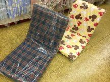 お手頃な座椅子たくさん!